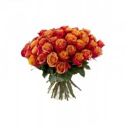 Bouquet Maracundja  - rose...