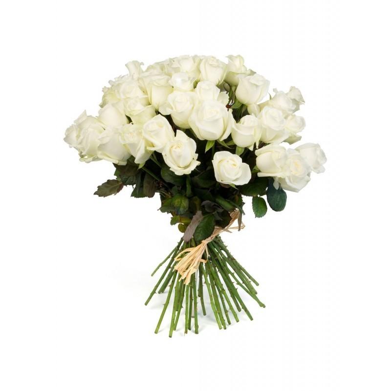 bouquet corossol rose blanche. Black Bedroom Furniture Sets. Home Design Ideas