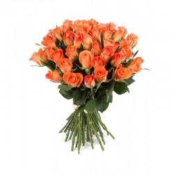 Bouquet Mandarine - rose...