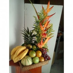 Panier de fruits Siwo Myel