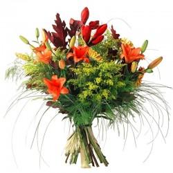 Bouquet Etincelles de Fleurs