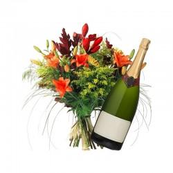 Bouquet Etincelles de...