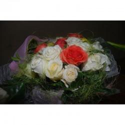 Composition florale Loulou