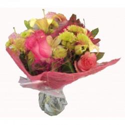 Bouquet Pomme Cannelle