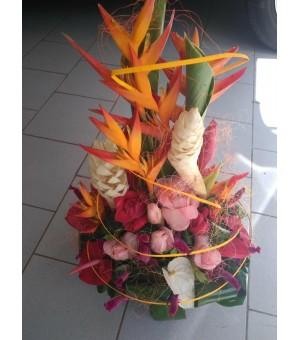 Bouquet coup de cœur