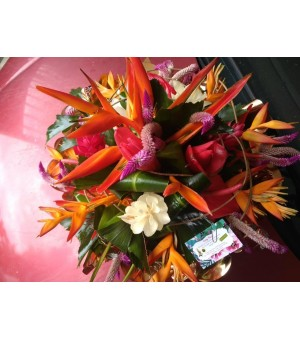 Bouquet Mangue Julie +...