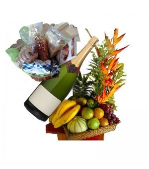 Panier de fruits Siwo Myel...