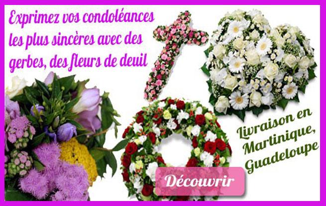 Fleurs Dom Livraison De Fleurs En Martinique
